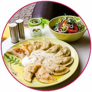 Polnische Spezialitäten & Restaurants in Berlin | BERLIN
